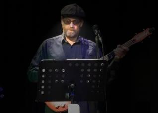 Simon Rownes - Searchers & Hollies - Bungay 2018